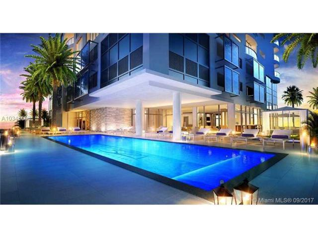 321 N Birch Road #401, Fort Lauderdale, FL 33304 (MLS #A10343563) :: Green Realty Properties