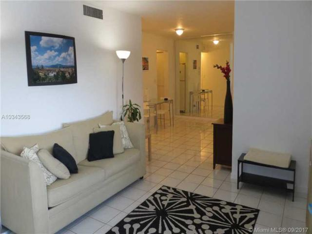 1205 Mariposa Ave #401, Coral Gables, FL 33146 (MLS #A10343568) :: Green Realty Properties