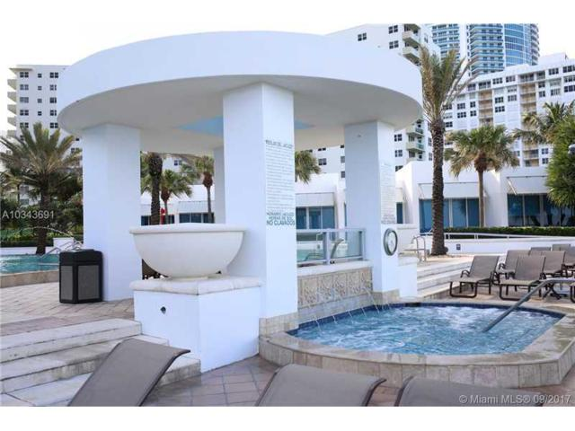 3101 S Ocean Dr #1507, Hollywood, FL 33019 (MLS #A10343691) :: Green Realty Properties