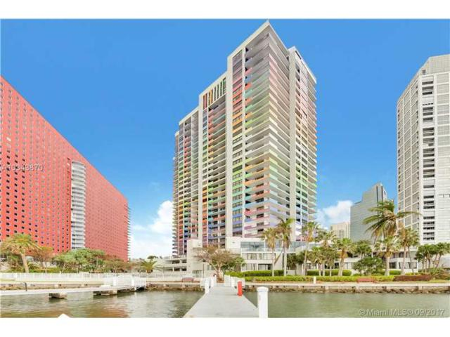 1581 Brickell Avenue #706, Miami, FL 33129 (MLS #A10343870) :: The Riley Smith Group
