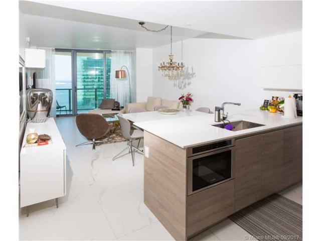 1300 S Miami Ave #3703, Miami, FL 33130 (MLS #A10344109) :: The Riley Smith Group