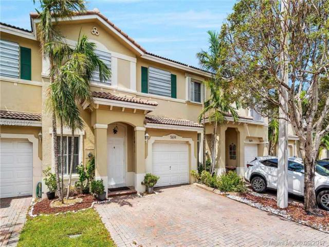 5614 NW 112th Pl, Doral, FL 33178 (MLS #A10344192) :: Green Realty Properties