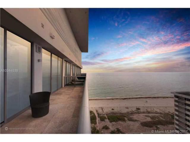 5875 Collins Ave #6, Miami Beach, FL 33140 (MLS #A10344539) :: The Riley Smith Group