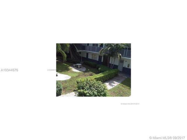 13700 NE 6 AVE #313, North Miami, FL 33161 (MLS #A10344576) :: Green Realty Properties