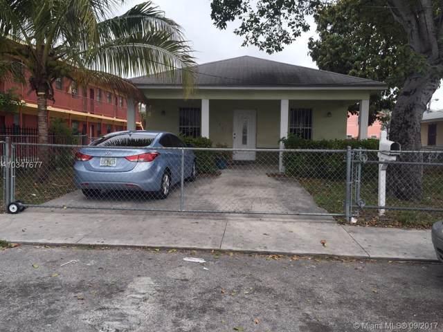 1937 NW 2 Ct, Miami, FL 33136 (MLS #A10347677) :: Berkshire Hathaway HomeServices EWM Realty
