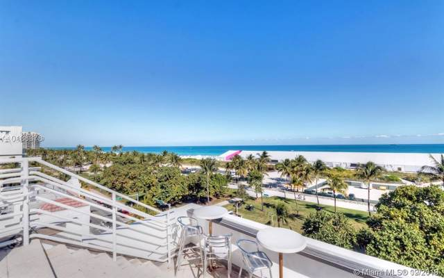 Miami Beach, FL 33139 :: Castelli Real Estate Services