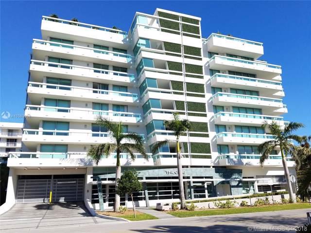 1025 92nd St #402, Bay Harbor Islands, FL 33154 (MLS #A10383359) :: The Paiz Group