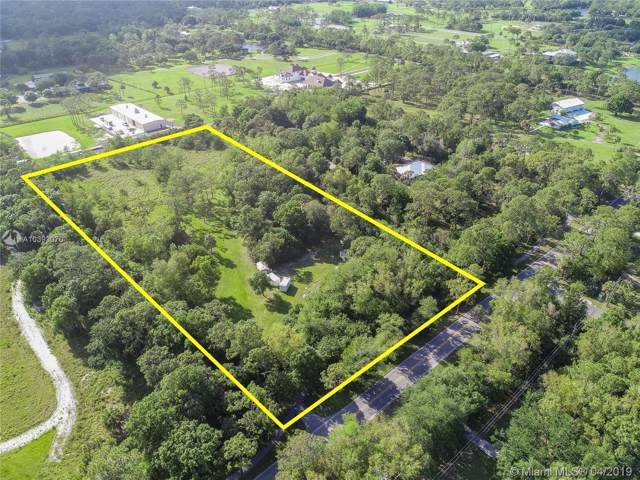 16261 Jupiter Farms Rd, Jupiter, FL 33478 (MLS #A10393070) :: Castelli Real Estate Services