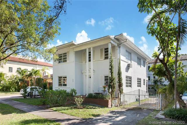 636 Malaga Ave, Coral Gables, FL 33134 (MLS #A10394140) :: The Paiz Group