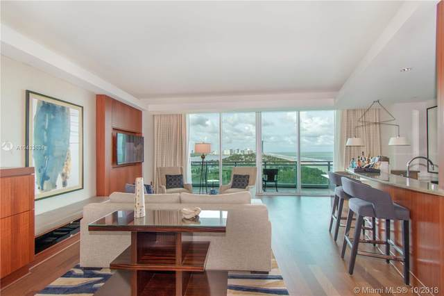 10295 Collins Ave #1014, Bal Harbour, FL 33154 (MLS #A10433634) :: Carole Smith Real Estate Team