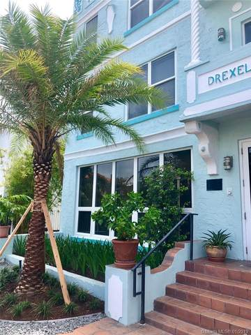 1218 Drexel Ave #204, Miami Beach, FL 33139 (MLS #A10437723) :: The Teri Arbogast Team at Keller Williams Partners SW