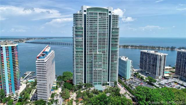 1643 Brickell Ave #3904, Miami, FL 33129 (MLS #A10492374) :: Douglas Elliman