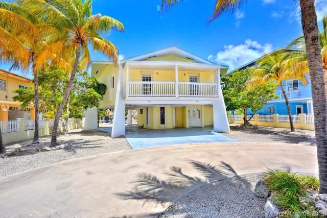 184 Bahama Ave, Other City - Keys/Islands/Caribbean, FL 33037 (MLS #A10519171) :: Berkshire Hathaway HomeServices EWM Realty
