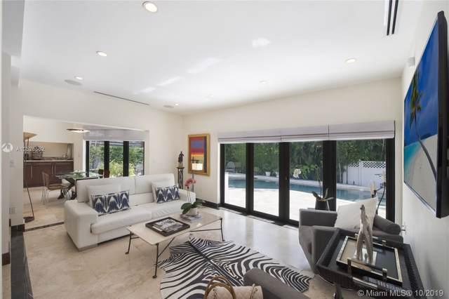 6001 Riviera Dr, Coral Gables, FL 33146 (MLS #A10528562) :: Berkshire Hathaway HomeServices EWM Realty