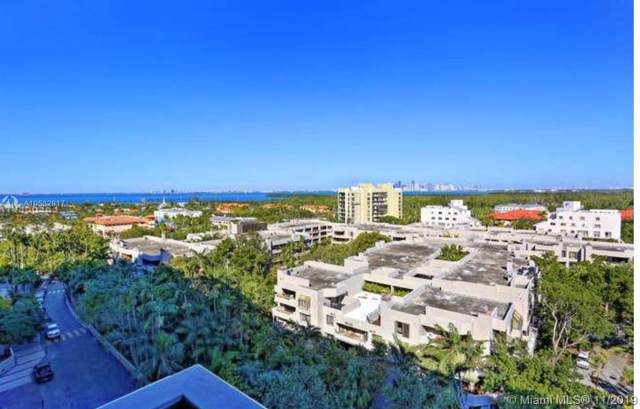 151 Crandon Blvd #1022, Key Biscayne, FL 33149 (MLS #A10532817) :: Castelli Real Estate Services