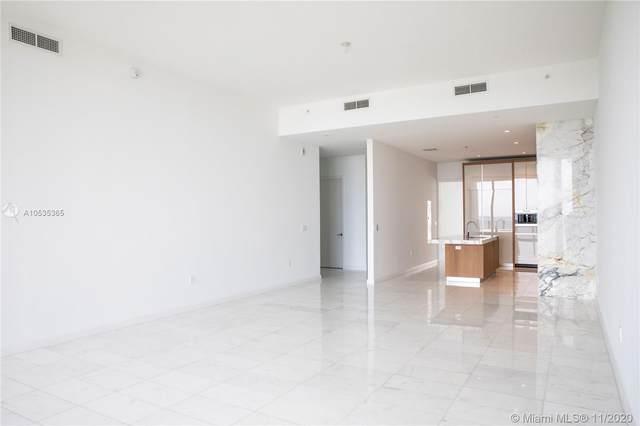 2821 S Bayshore Dr 16B, Coconut Grove, FL 33133 (MLS #A10535365) :: Castelli Real Estate Services