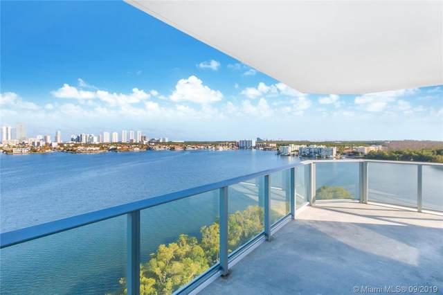 17111 Biscayne Blvd #1210, North Miami Beach, FL 33160 (MLS #A10543648) :: The Jack Coden Group