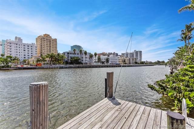 3017 Flamingo Dr, Miami Beach, FL 33140 (MLS #A10549692) :: Grove Properties
