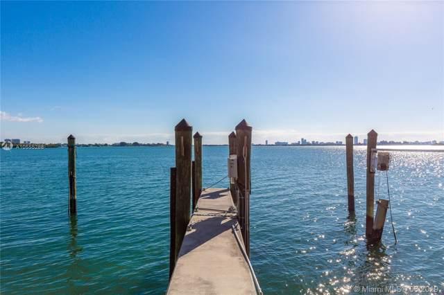 1000 Quayside Ter #801, Miami, FL 33138 (MLS #A10555288) :: Berkshire Hathaway HomeServices EWM Realty
