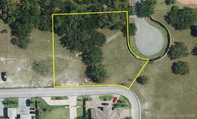 9401 SW 123rd St, Miami, FL 33176 (MLS #A10555449) :: Grove Properties