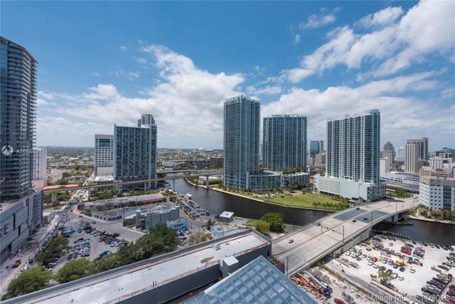 68 SE 6 Street #1904, Miami, FL 33131 (MLS #A10556911) :: Castelli Real Estate Services