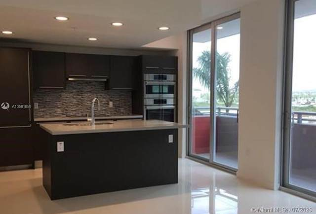 7875 NW 107th Ave 4-212, Doral, FL 33178 (MLS #A10561059) :: Berkshire Hathaway HomeServices EWM Realty