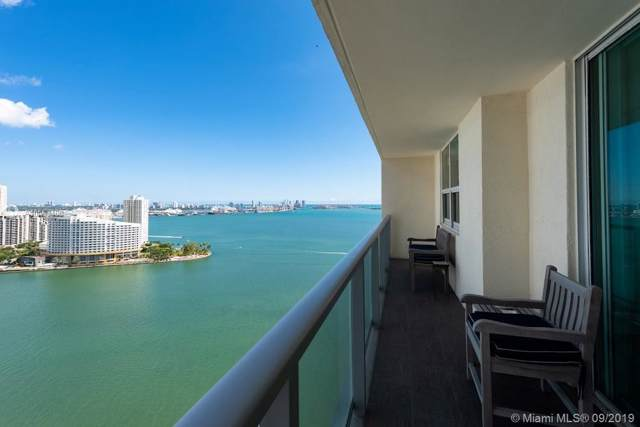 1155 Brickell Bay Dr #3004, Miami, FL 33131 (MLS #A10563408) :: Berkshire Hathaway HomeServices EWM Realty