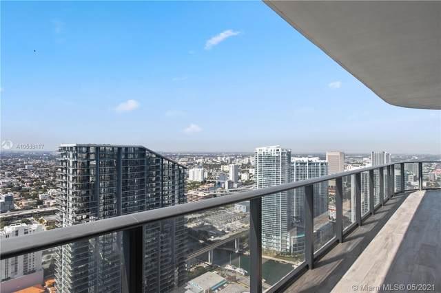 801 S Miami #5009, Miami, FL 33131 (#A10568117) :: Posh Properties