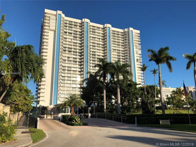 881 Ocean Dr L2, Key Biscayne, FL 33149 (MLS #A10568822) :: The Paiz Group