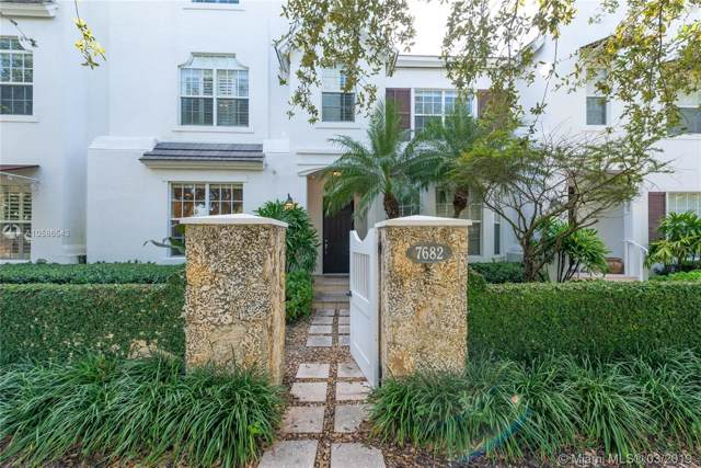 7682 SW 54th Ave, Miami, FL 33143 (MLS #A10586543) :: The Rose Harris Group