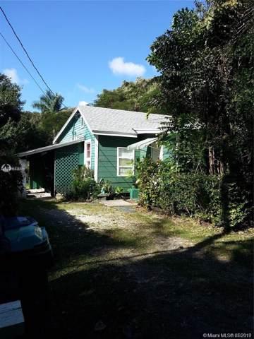 23100 SW 154th Ave, Miami, FL 33170 (MLS #A10586710) :: Prestige Realty Group