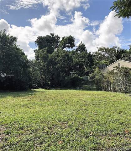 38 NW 50th St, Miami, FL 33127 (MLS #A10592358) :: Grove Properties