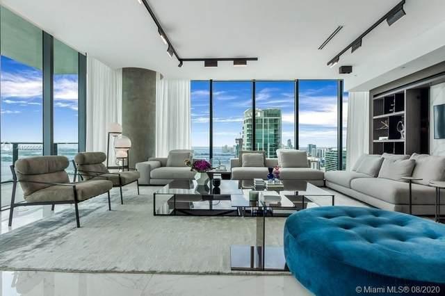 3131 NE 7th Ave Ph4901, Miami, FL 33137 (MLS #A10596951) :: Castelli Real Estate Services
