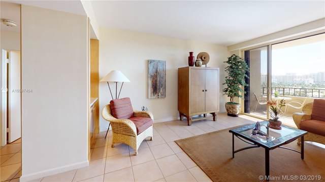 151 Crandon Blvd #835, Key Biscayne, FL 33149 (MLS #A10597404) :: Castelli Real Estate Services