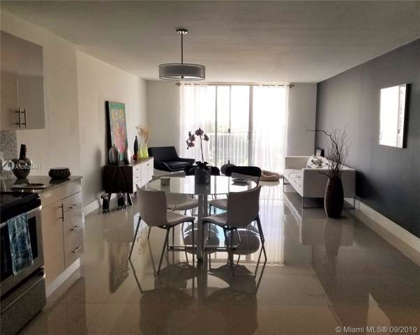 2801 NE 183 ST 1011W, Aventura, FL 33160 (MLS #A10604491) :: THE BANNON GROUP at RE/MAX CONSULTANTS REALTY I