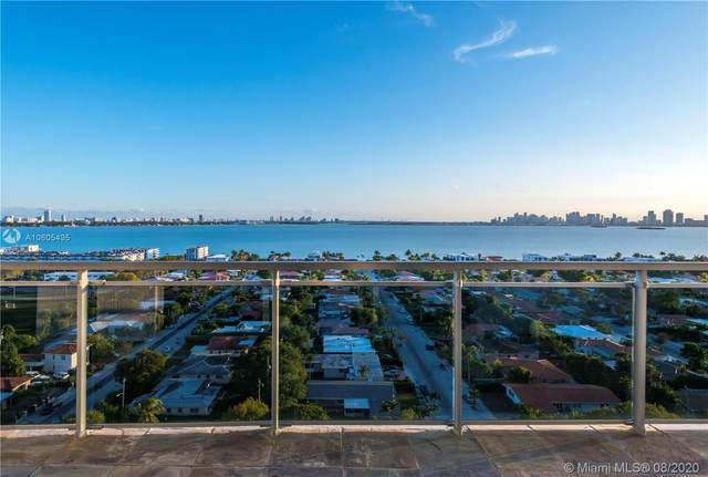 7901 Hispanola Ave #1502, Miami Beach, FL 33141 (MLS #A10605495) :: Ray De Leon with One Sotheby's International Realty