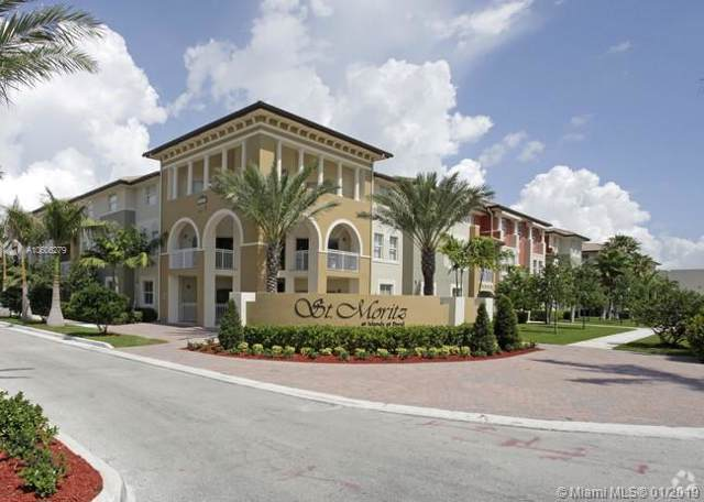 11601 NW 89th St #222, Doral, FL 33178 (MLS #A10606279) :: Castelli Real Estate Services