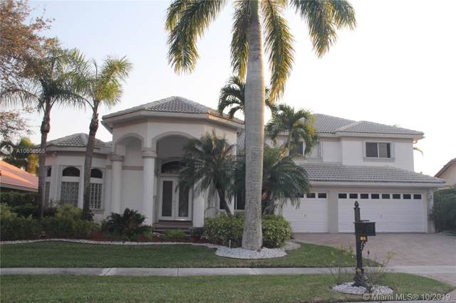 10898 Bal Harbor Dr, Boca Raton, FL 33498 (MLS #A10608555) :: The Paiz Group