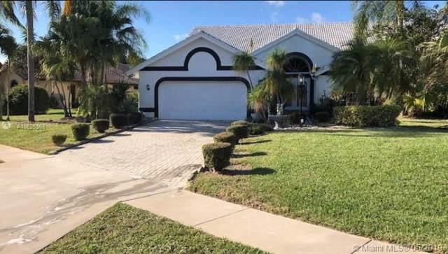 10679 Stonebridge Blvd, Boca Raton, FL 33498 (MLS #A10620363) :: Albert Garcia Team
