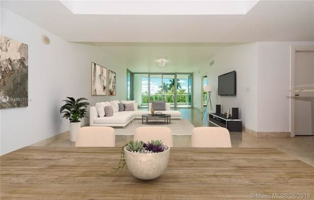 2627 S Bayshore Dr #605, Miami, FL 33133 (MLS #A10627314) :: Berkshire Hathaway HomeServices EWM Realty