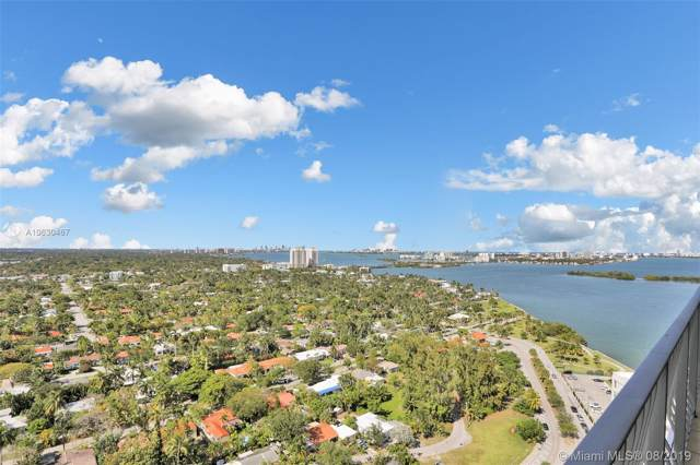 780 NE 69 ST Ph-4, Miami, FL 33138 (MLS #A10630467) :: Grove Properties