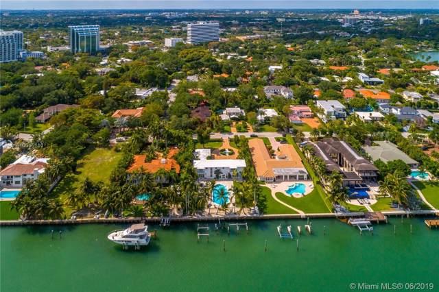 610 Sabal Palm Rd, Miami, FL 33137 (MLS #A10645110) :: The Rose Harris Group