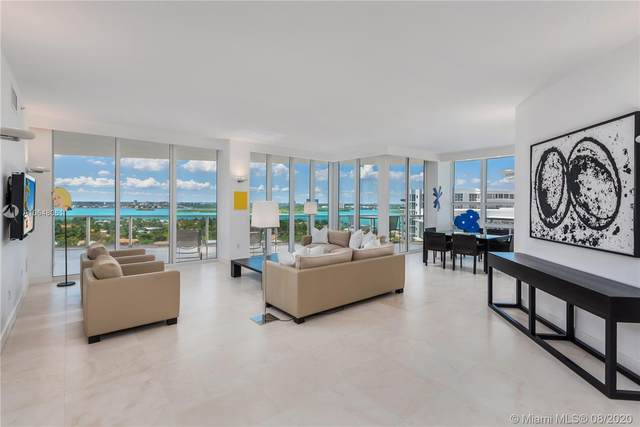 10225 Collins Ave #1103, Bal Harbour, FL 33154 (MLS #A10648061) :: ONE Sotheby's International Realty