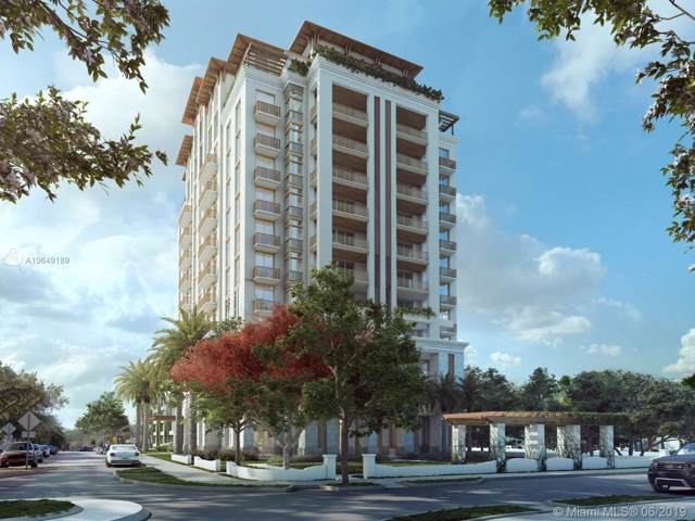 515 Valencia Ave Lph1, Coral Gables, FL 33134 (MLS #A10649189) :: Berkshire Hathaway HomeServices EWM Realty