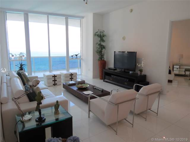 15811 Collins Ave #3503, Sunny Isles Beach, FL 33160 (#A10650843) :: Real Estate Authority