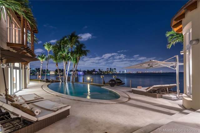436 W Rivo Alto Dr, Miami Beach, FL 33139 (MLS #A10657197) :: Prestige Realty Group