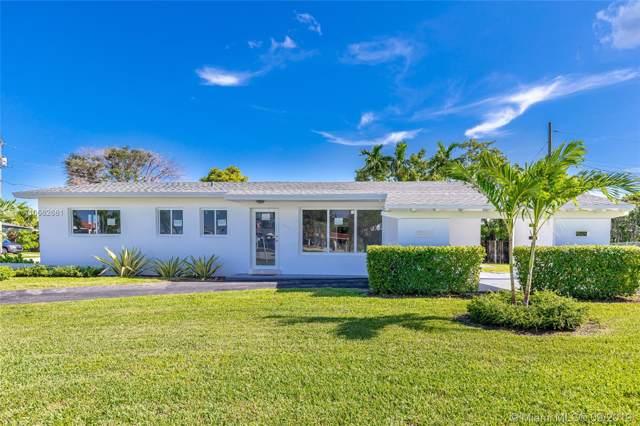 10400 SW 42nd St, Miami, FL 33165 (MLS #A10662661) :: Laurie Finkelstein Reader Team