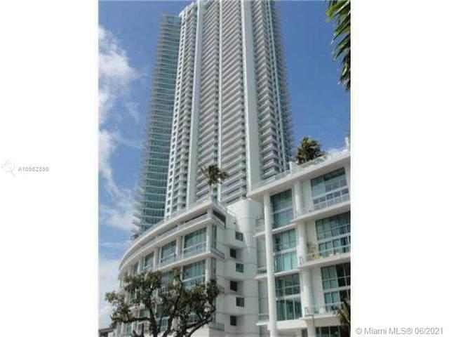 92 SW 3rd St #711, Miami, FL 33130 (#A10662896) :: Posh Properties
