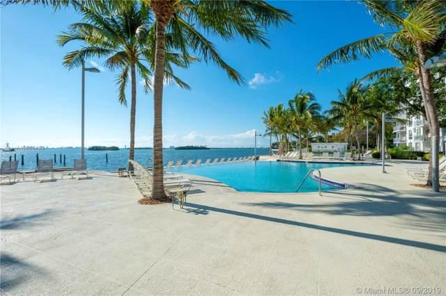 777 NE 62nd St C209, Miami, FL 33138 (MLS #A10665463) :: Ray De Leon with One Sotheby's International Realty
