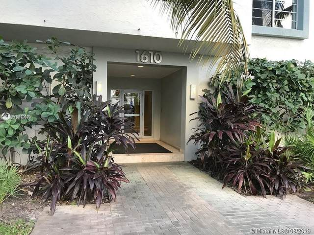 1610 Lenox Ave #213, Miami Beach, FL 33139 (MLS #A10670073) :: Prestige Realty Group